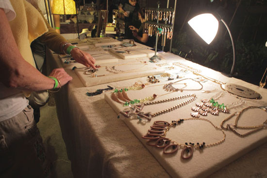 Vendors Needed // Brooklyn Night Bazaar // Dec 15 – 17 | updownacross